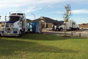 Swan Towing Service Perth WA