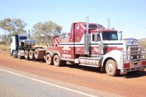 Port Hedland Tow Truck Perth Wa