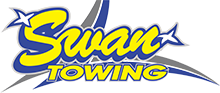 Swan Towing Logo